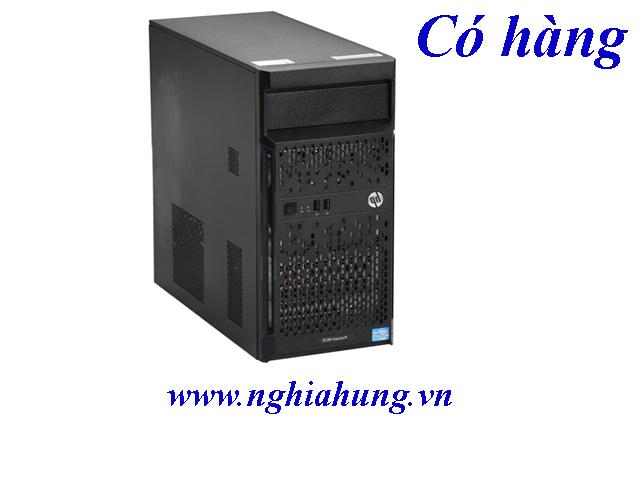 www.123nhanh.com: Máy Chủ HPE Proliant ML10 G9