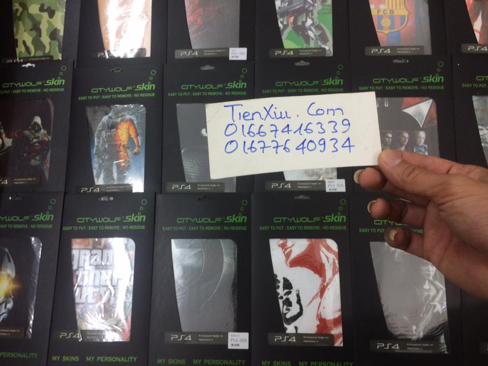 [HN] TAY CẦM PS2 , TAY CẦM PS3 , TAY CẦM PS4 , TAY CẦM XBOX 360 , TAY CẦM XBOX ONE ....CAO SU , VỈ M - 7