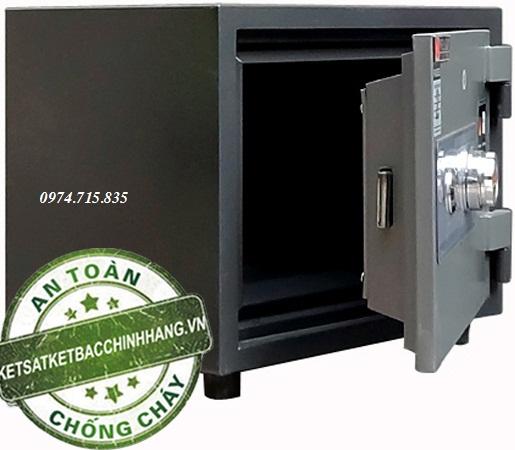 Làm thế nào chọn lựa két sắt Hàn Quốc phù hợp?
