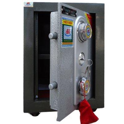 Chọn kiểu dáng két sắt gia đình chất lượng tốt và sử dụng