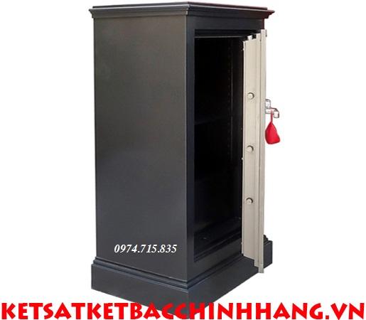 Cánh Két sắt an toàn KN200 KC - Két sắt chống cháy
