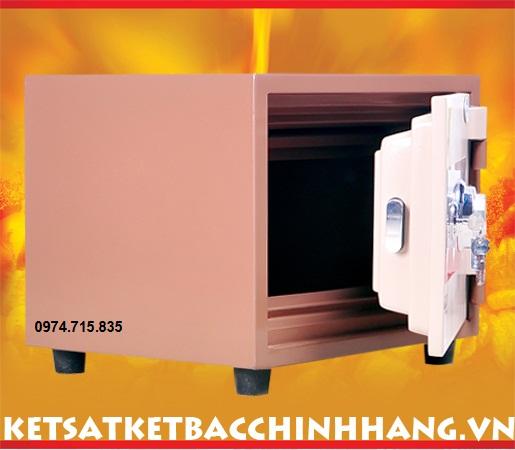 Két sắt Genkin korea KS80 điện tử hàn quốc có trọng lượng 80 ± 10kg