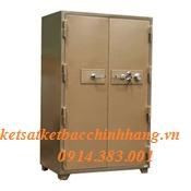 Kích thước két sắt Hòa Phát KS500K2C1