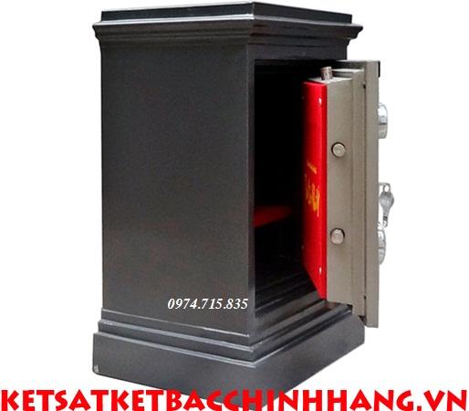 Cánh két sắt an toàn KN35 - Két sắt an toàn