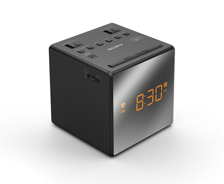Đài radio Sony ICF-C1T Dual Alarm Clock