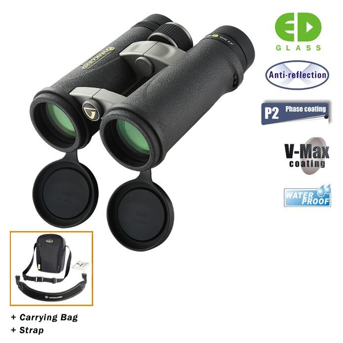 Ống nhòm cao cấp VanGuard Endeavor ED 10x42 6.5* Binocular