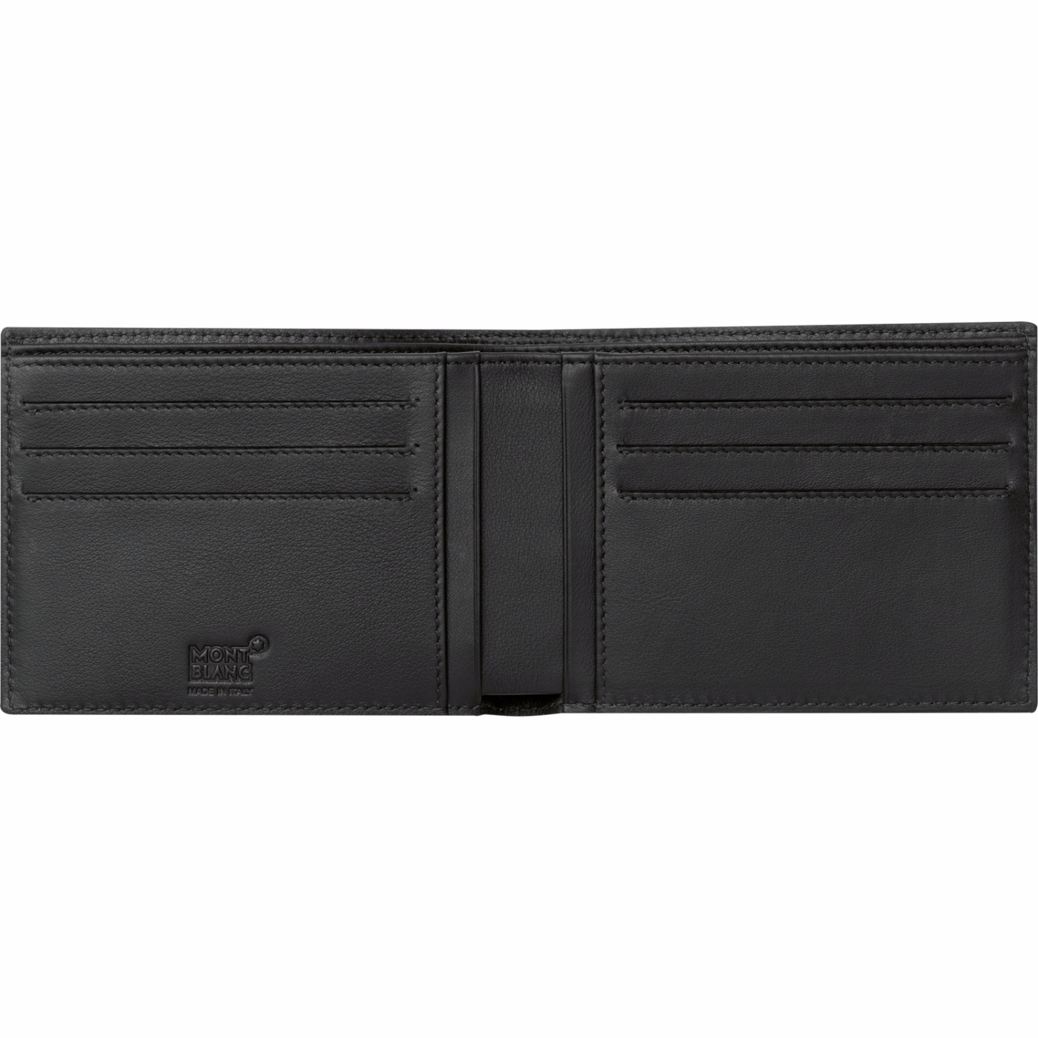 Ví nam cao cấp Montblanc Extreme Wallet 6CC 111143