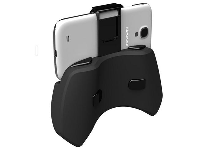 tay chơi game không dây  cho  smarphone  giá chỉ 550k rẻ nhất thị trường - 84268