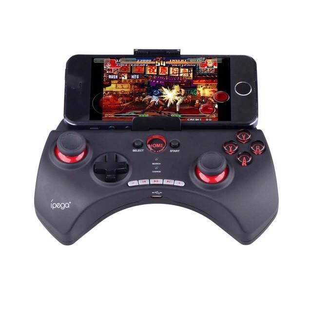 tay chơi game không dây  cho  smarphone  giá chỉ 550k rẻ nhất thị trường - 84265