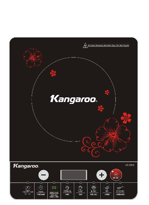 Bếp điện từ đơn Kangaroo KG309i