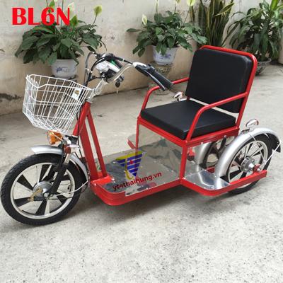xe lăn điện cho người bị liệt chân