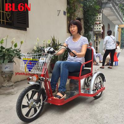 xe lăn điện giá rẻ cho người khuyết tật