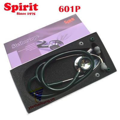 ống nghe y tế spirit CK 601P