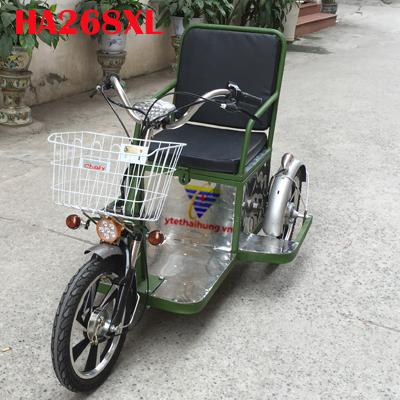 xe lăn điện tự chế giá rẻ