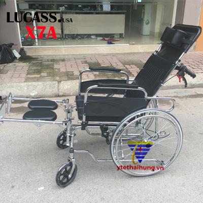 xe lăn cho người tàn tật