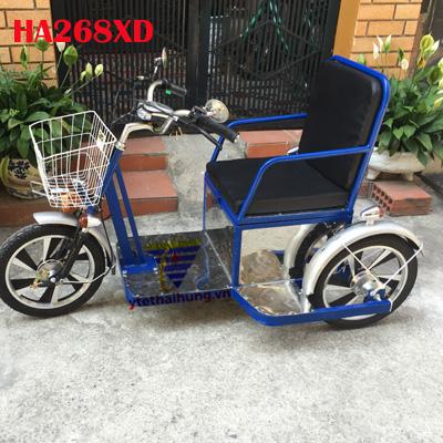 bán xe lăn điện cho người già