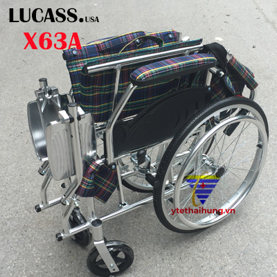 xe lăn cho người già