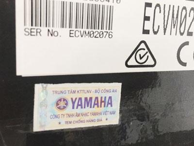 yamaha mischpult mpg16x