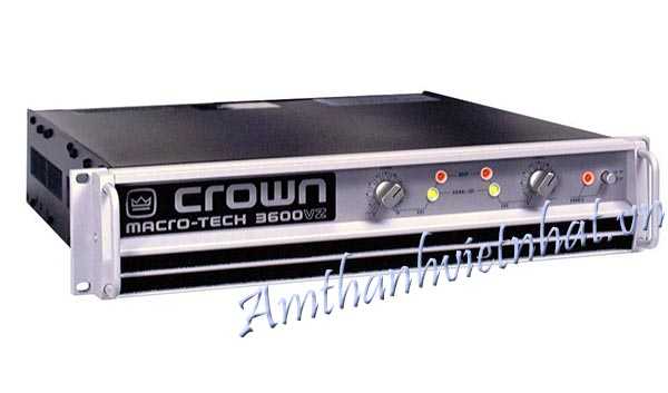 loa crown