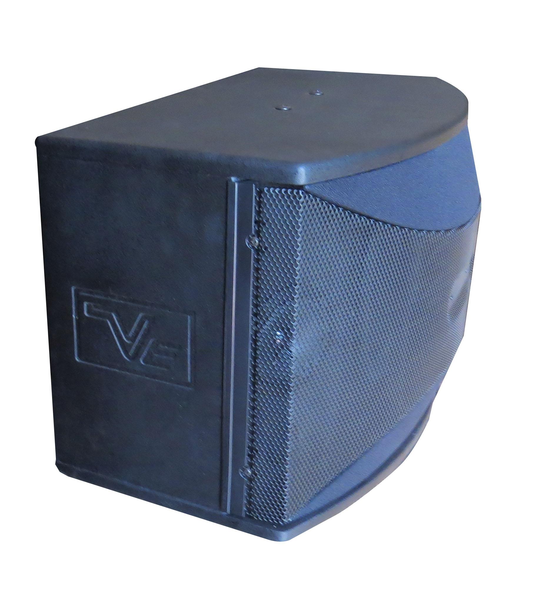 Mặt bên hông loa karaoke VE-2502