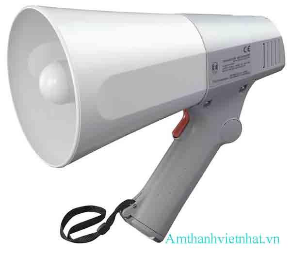 Loa phóng thanh cầm tay TOA ER-520