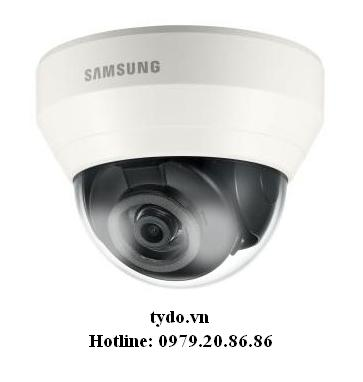 Camera ip Dome Samsung SND-L5013