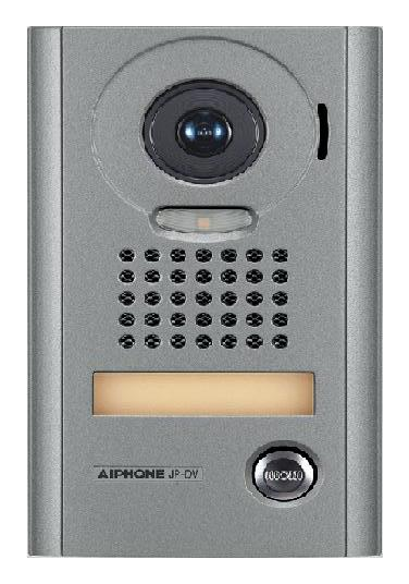 Nút chuông cửa camera JP-DV