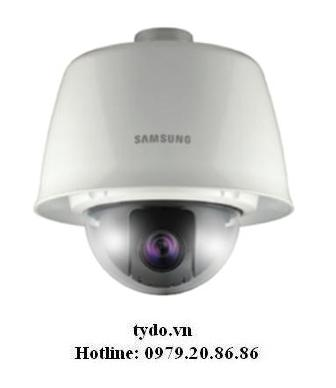 Camera Quay quét zoom 12x IP SNP-3120VHP