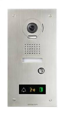 Nút chuông cửa camera JP-DVF-L
