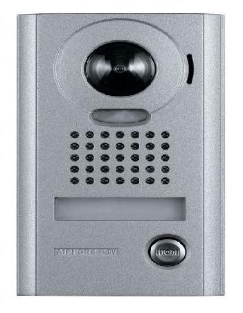 Nút chuông cửa camera JK-DV