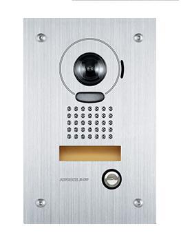 Nút chuông cửa camera JK-DVF