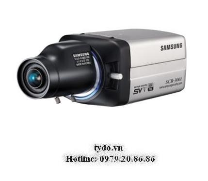 Camera Thân chữ nhật SAMSUNG SCB-5000P