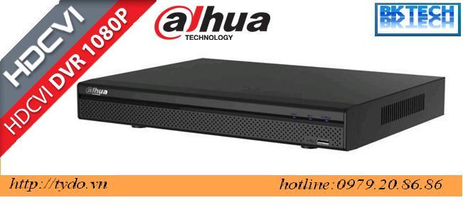 DAHUA HCVR7108H-S2
