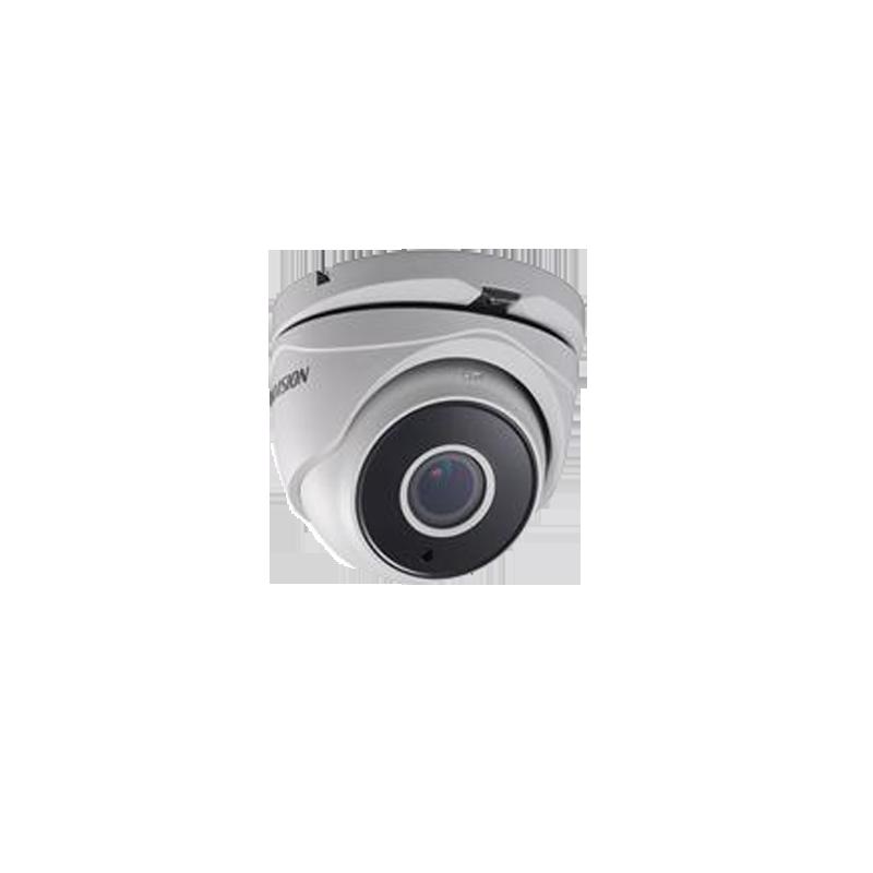Camera hikvision dòng analog