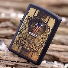 Zippo Harley-Davidson Your Road