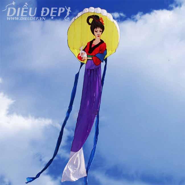 Bán Diều Thả - Diều Nghệ Thuật - Diều Thể Thao - Diều Quảng Cáo - 26