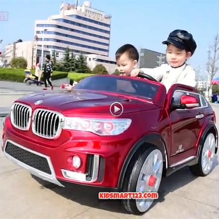 Xe oto 2 chỗ ngồi rộng BMW A998