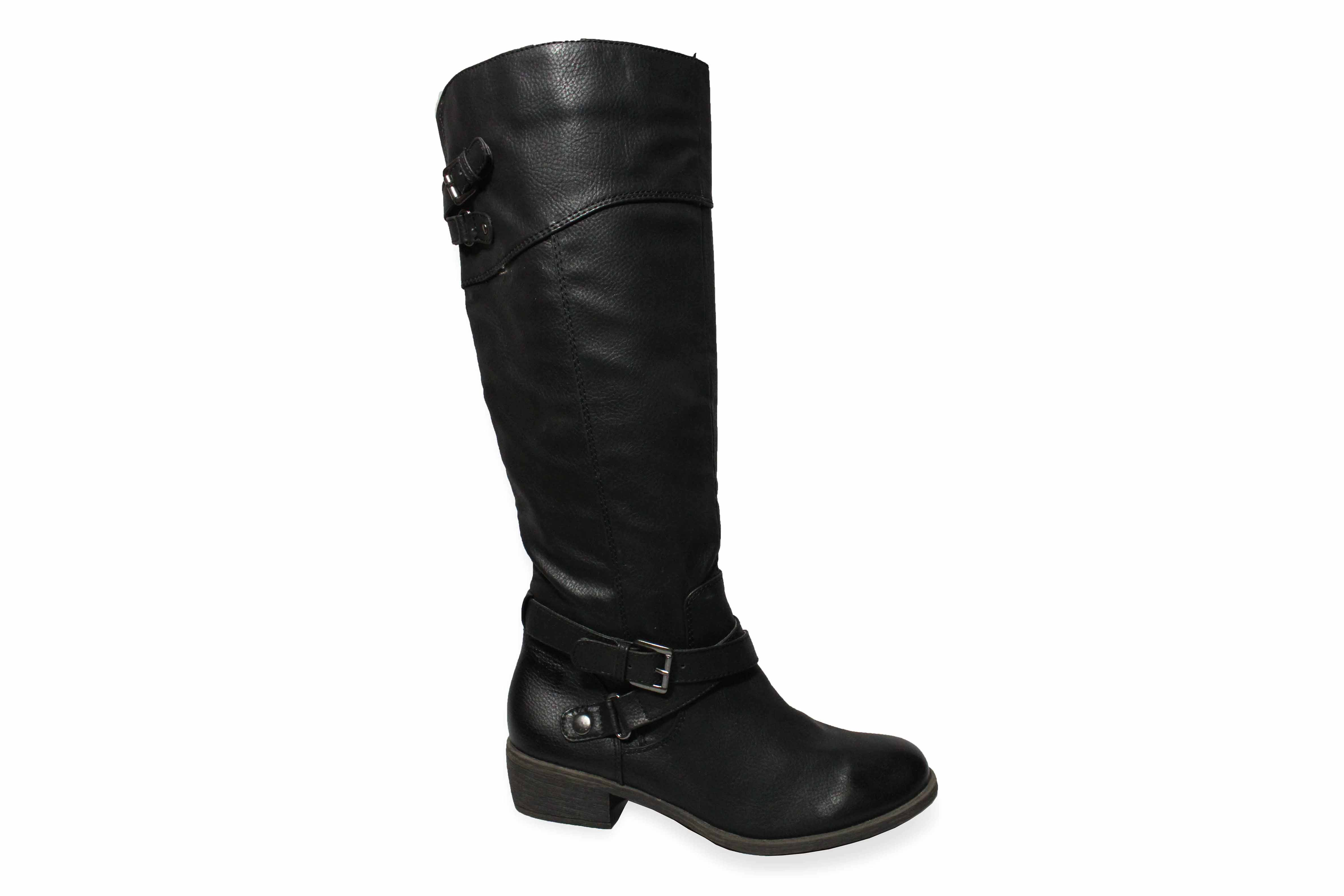 boot nữ cổ cao