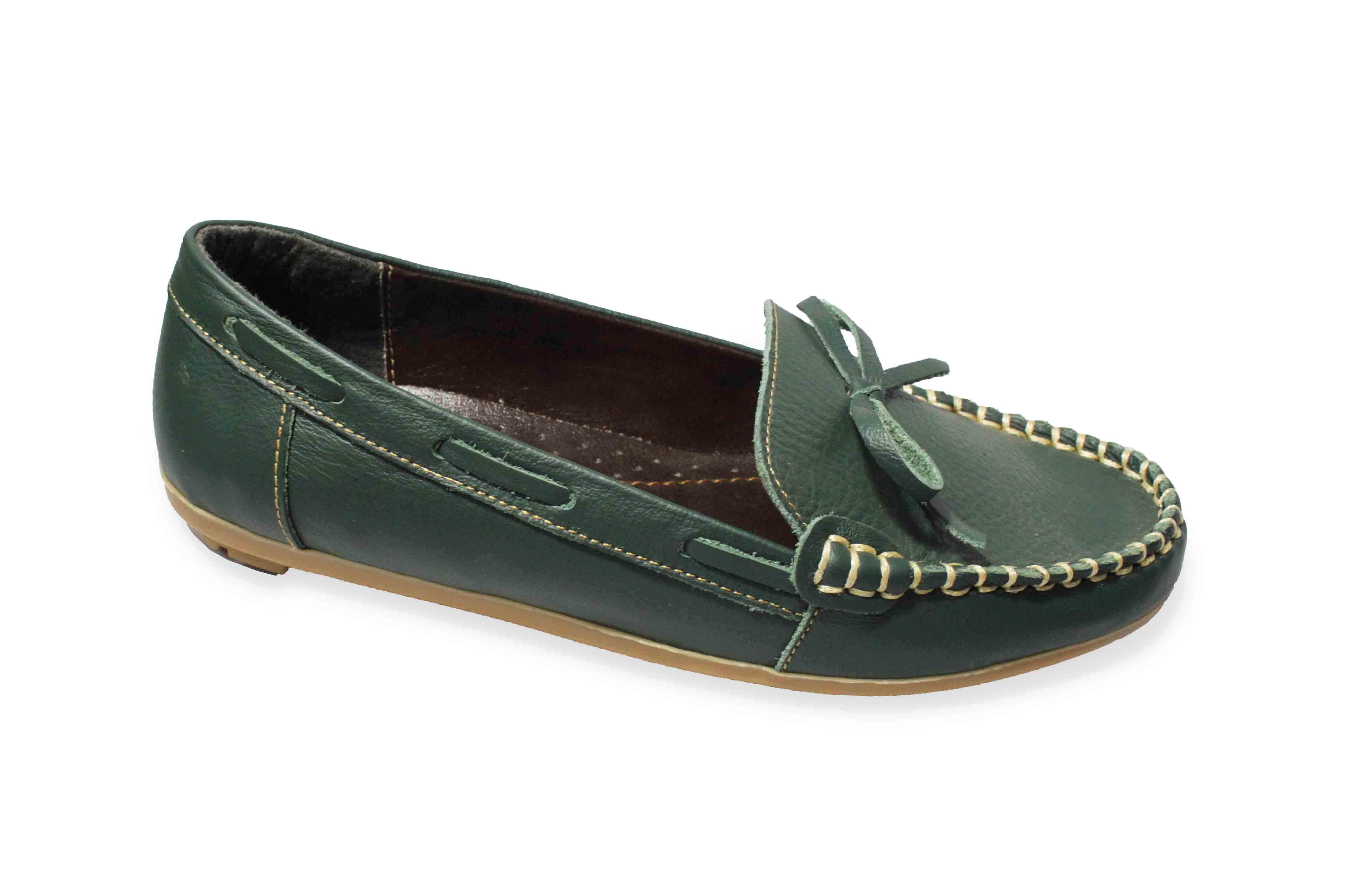 giày moka xinh xắn