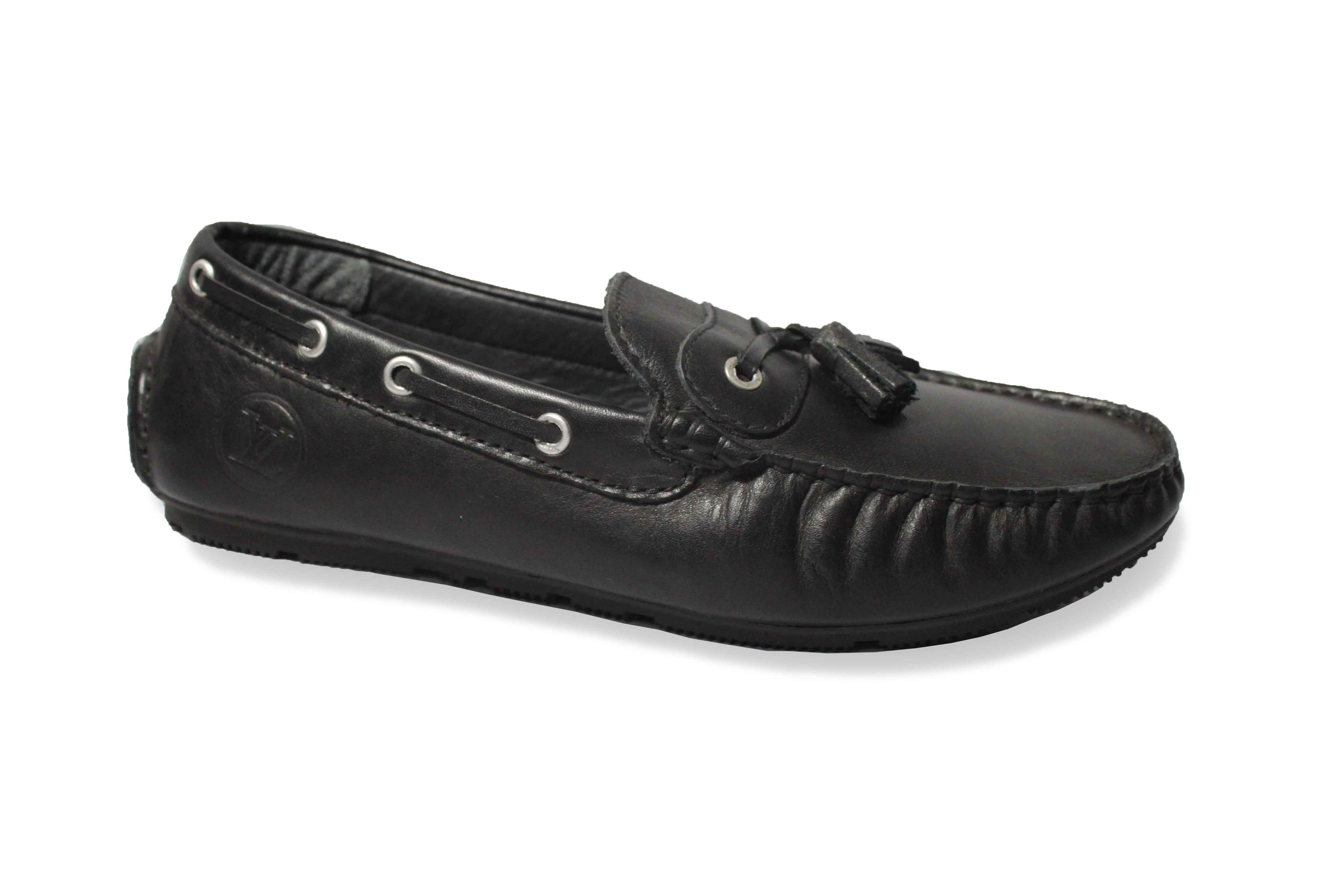 giày mọi LV