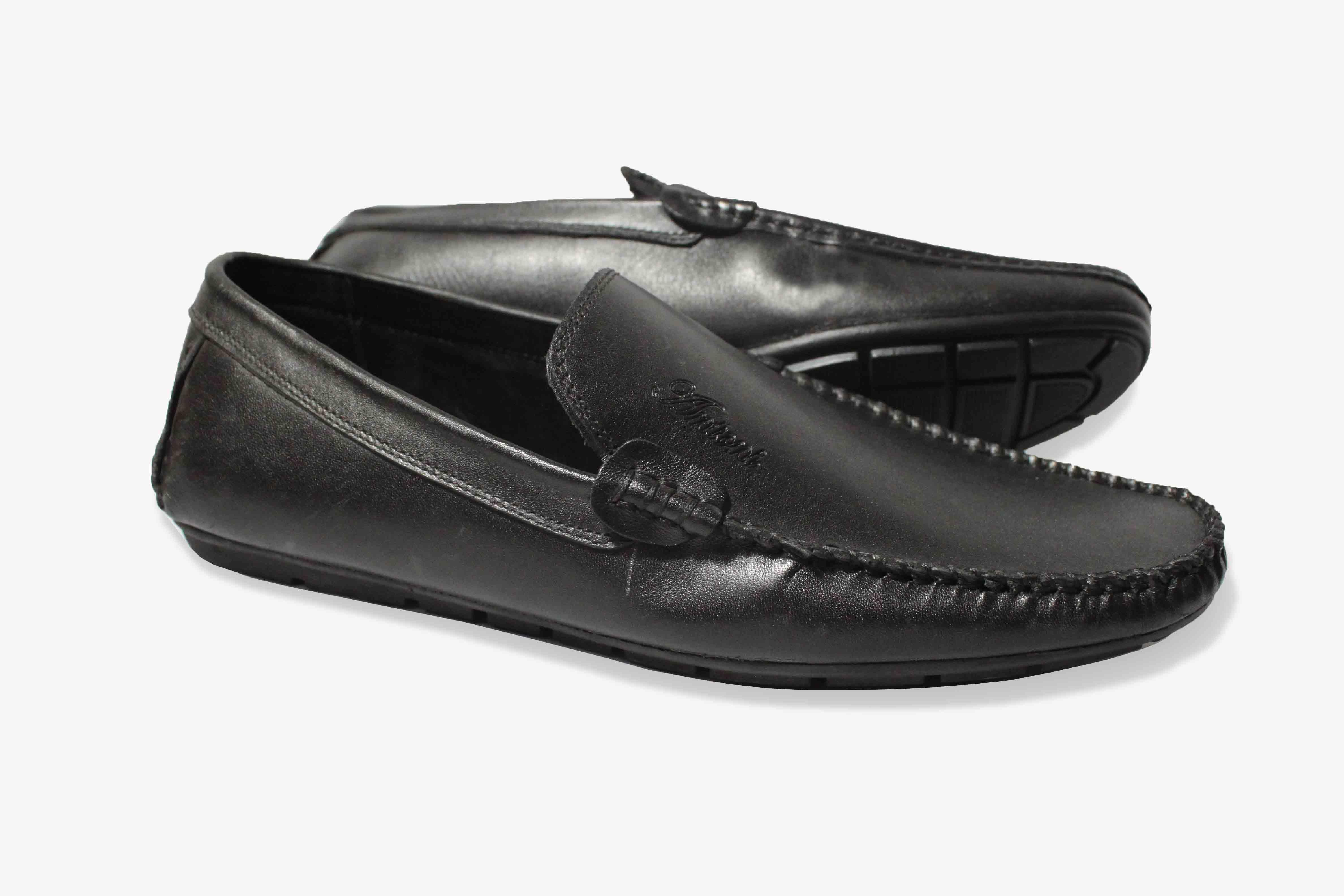 giày lười nam