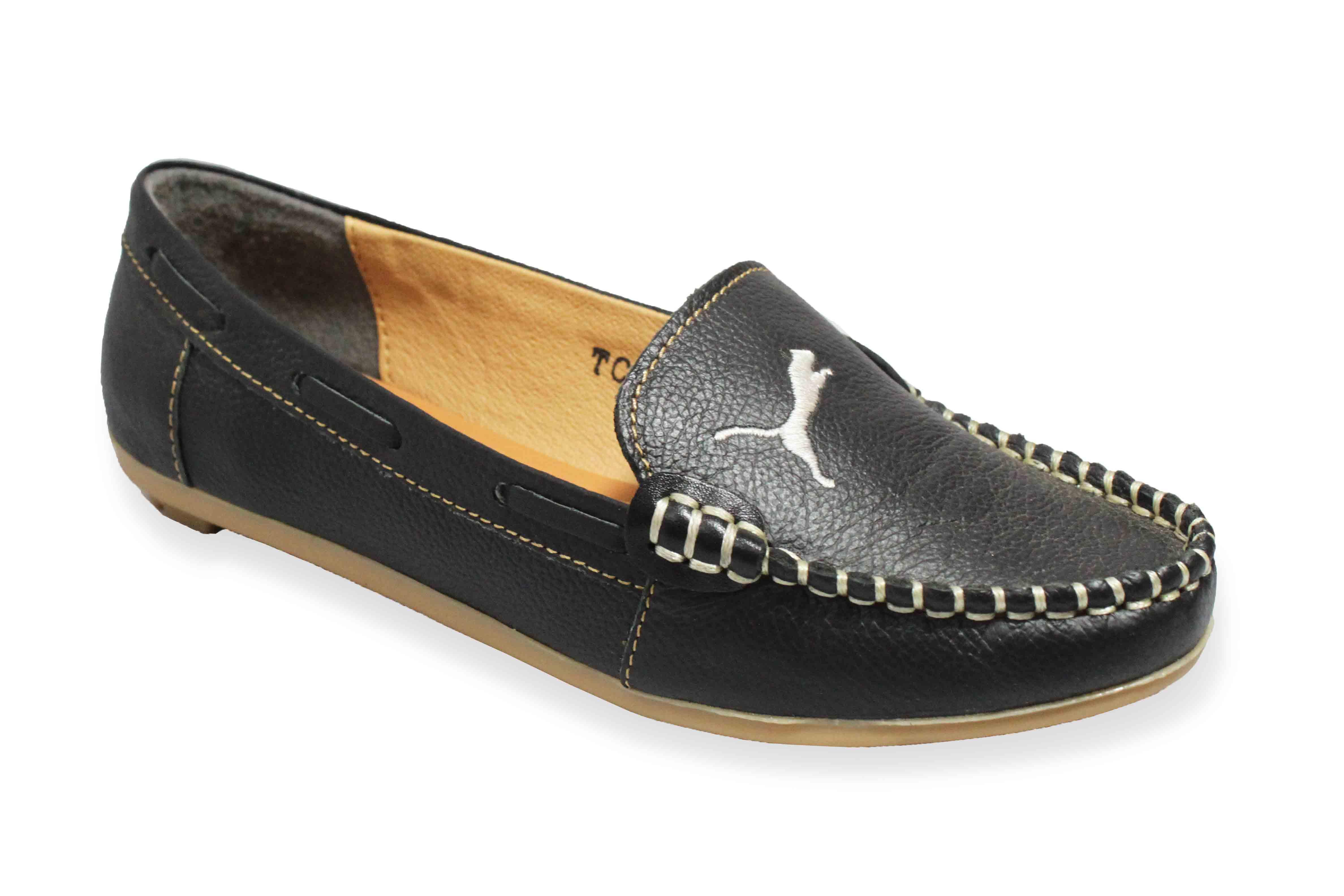 giày moka nữ