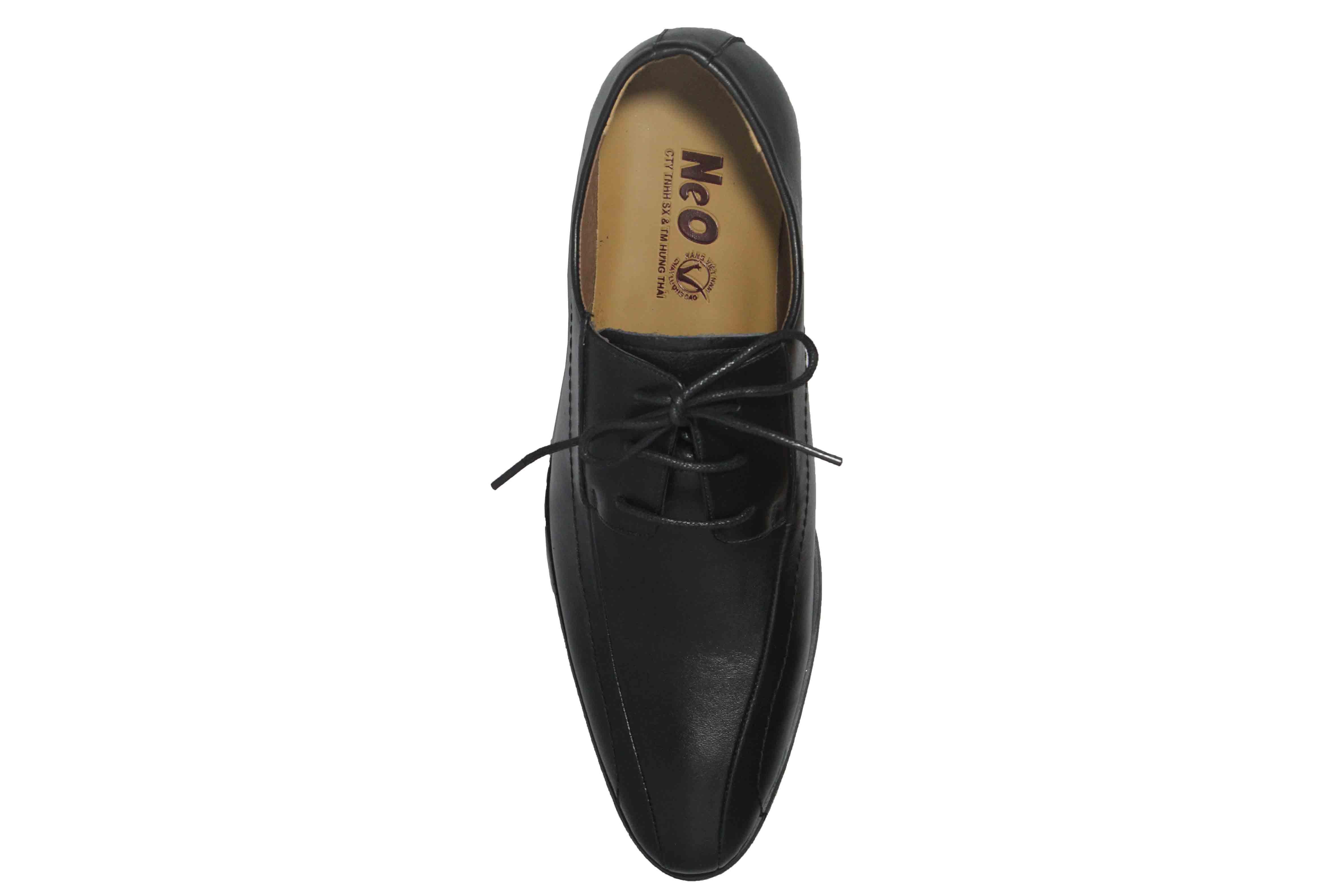 giày công sở mũi nhọn