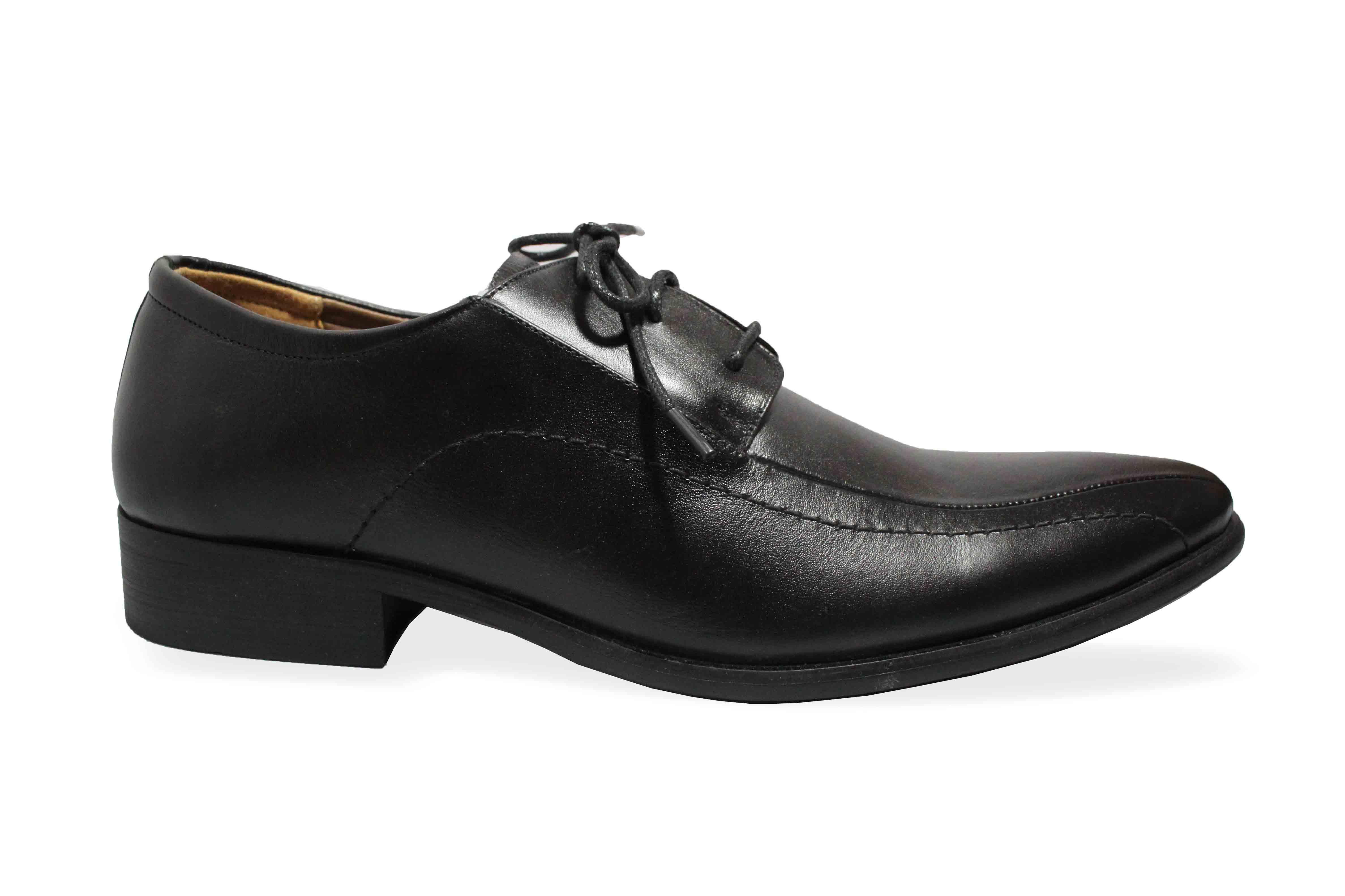 giày công sở buộc dây