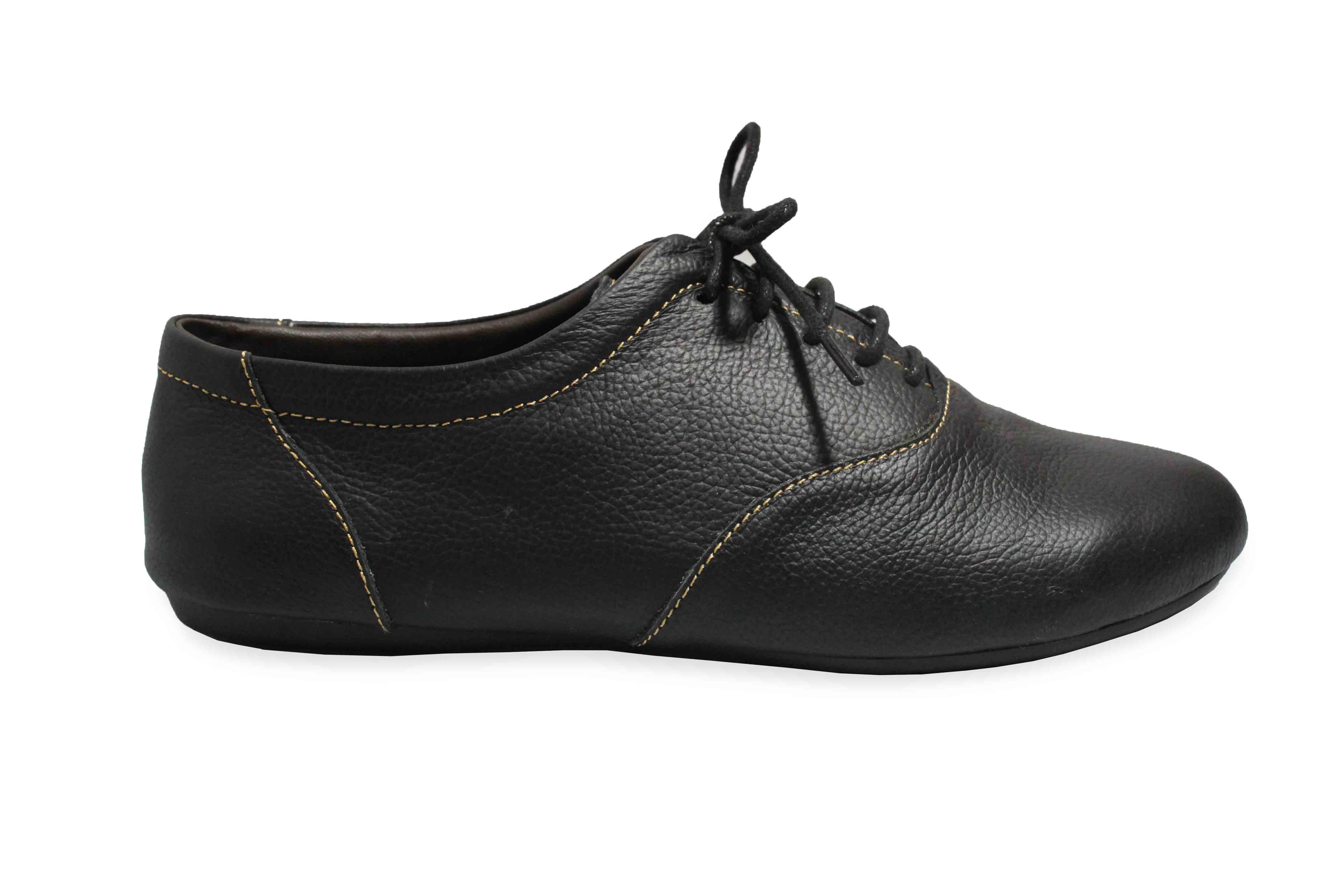 giày oxford buộc dây