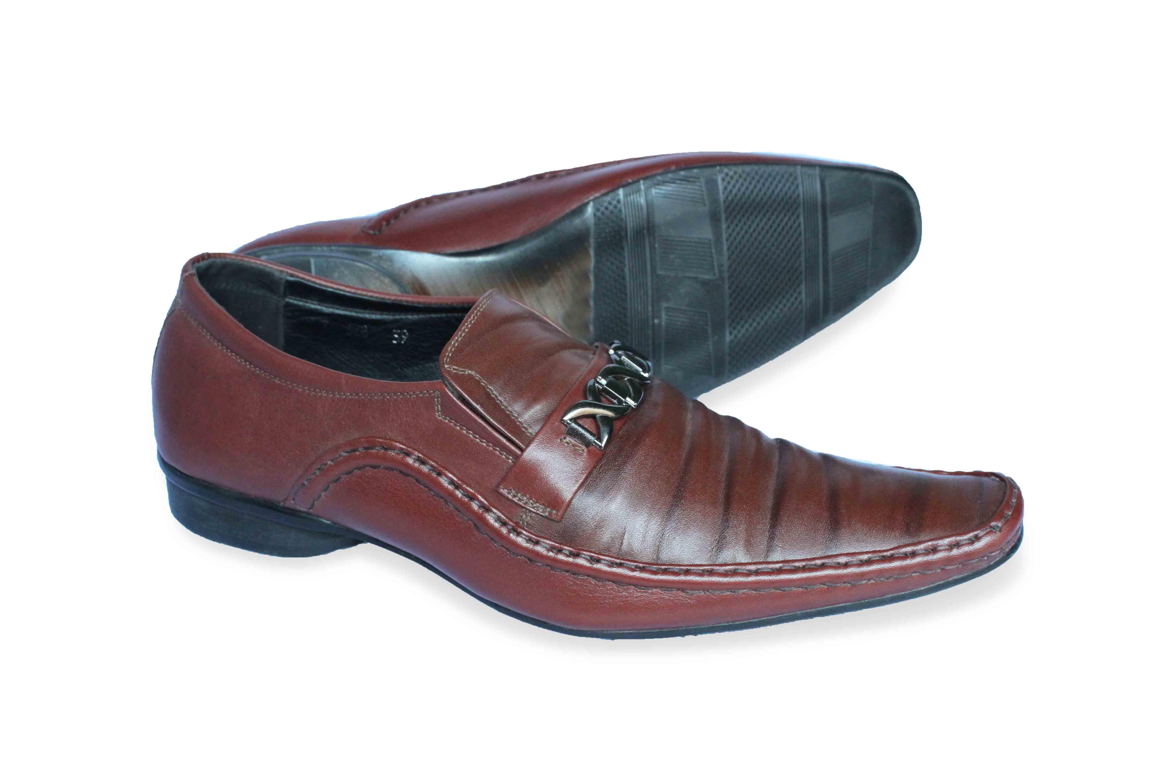 giày da công sở