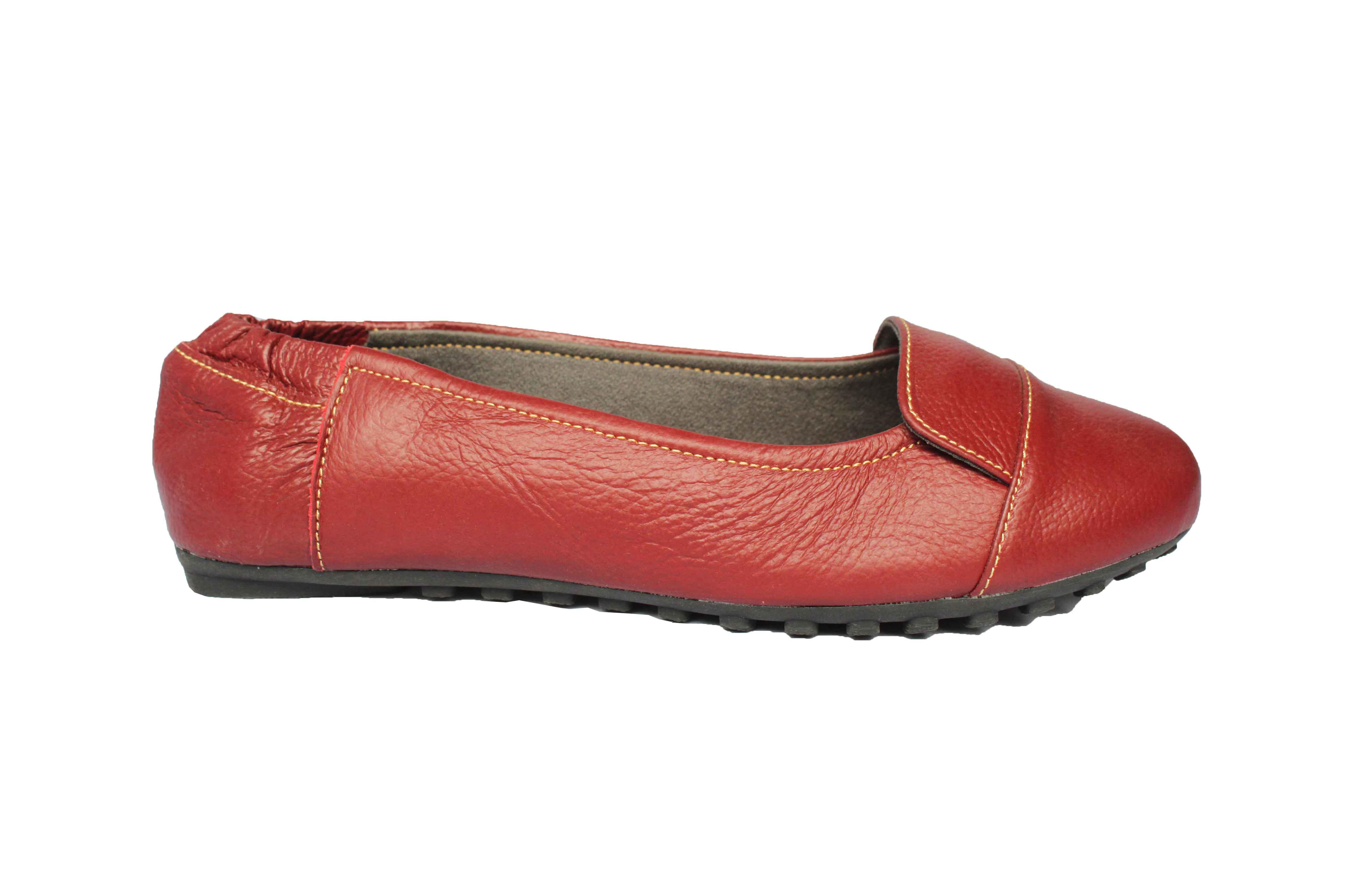 giày moka nữ xinh xắn