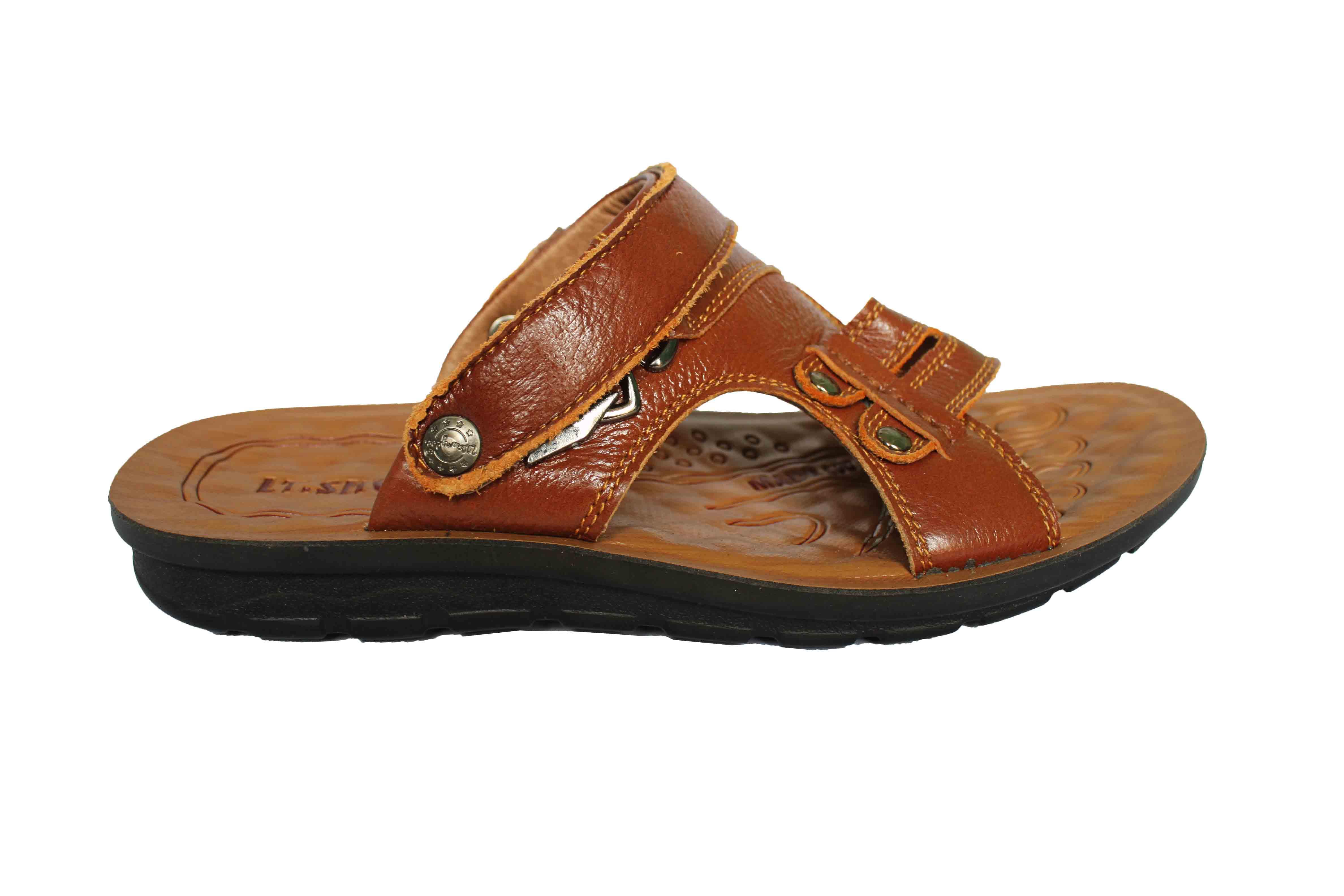 sandal nam dep