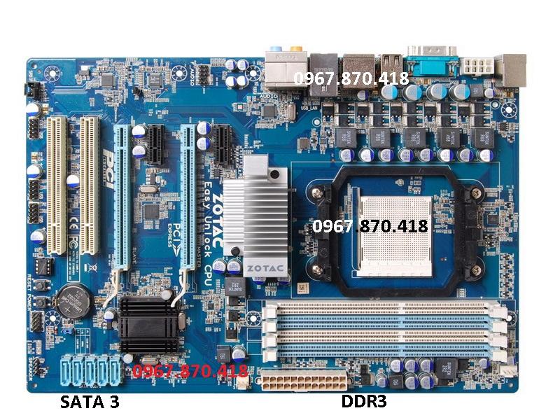 Phân phối, cung cấp linh kiện giá sỉ Intel, AMD : new, 2nd!!! - 26