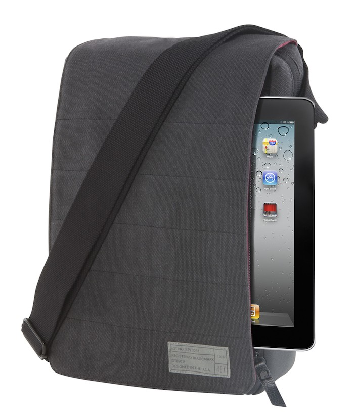 Ba Lô, Túi xách, Chống sốc. Phụ kiện dành cho Apple hàng đầu USA: Incase, Tucano, Jcpal, X-doria - 15